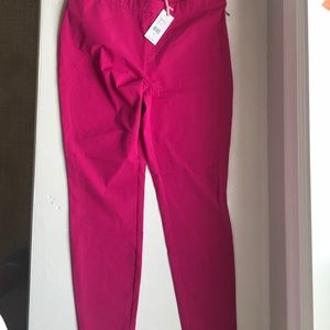NWT Vineyard vines stretch woven pant. Size 10.